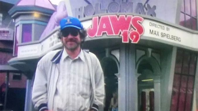 Max Spielberg