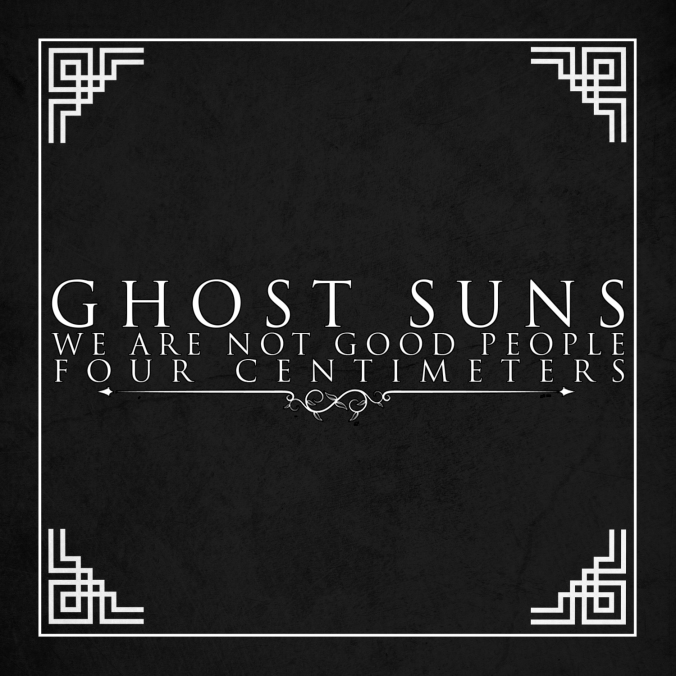 Ghost Suns_SINGLE cover