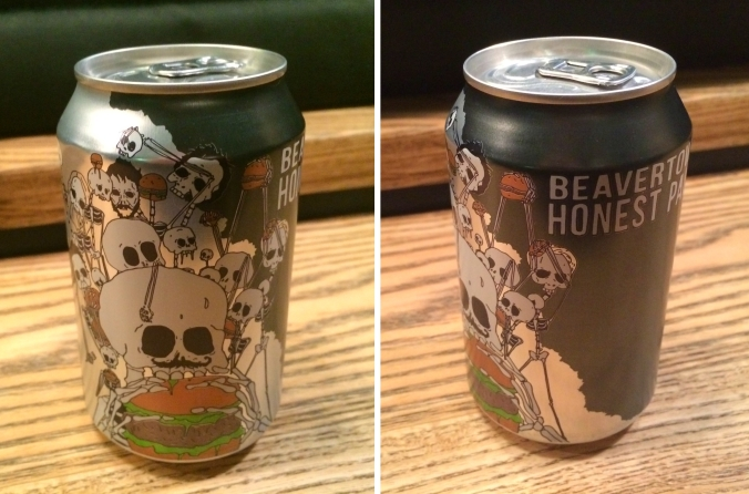 Beavertown Honest Pale Ale