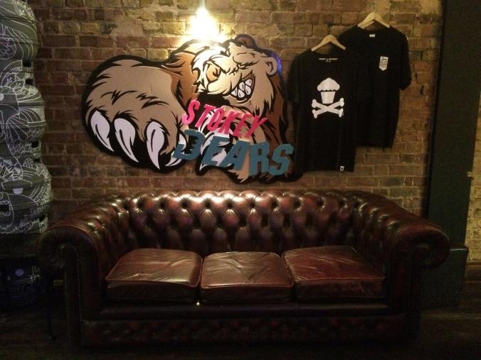 Stokey Bears