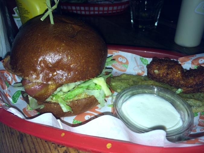 Burgerac Burgershack