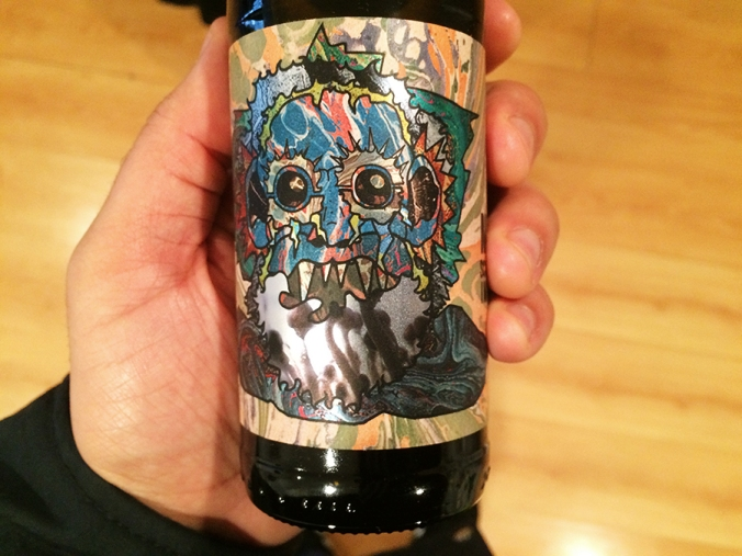 beavertown mr hyde