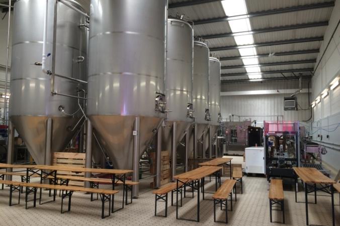 beavertown brewery, tottenham hale