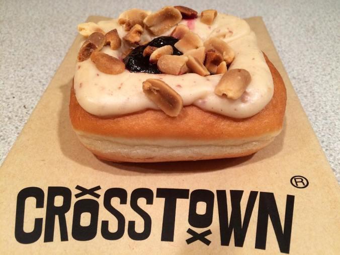 Crosstown doughnuts
