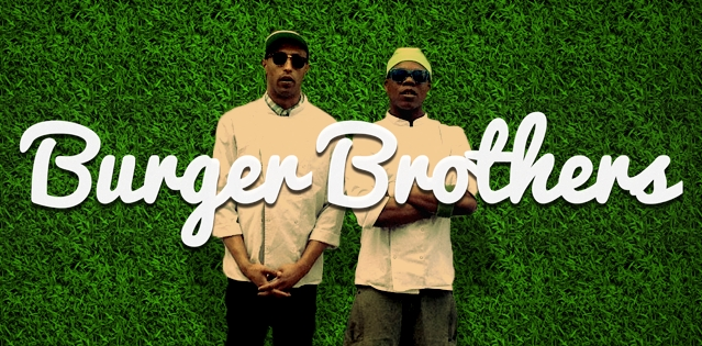 Burger brothers brighton
