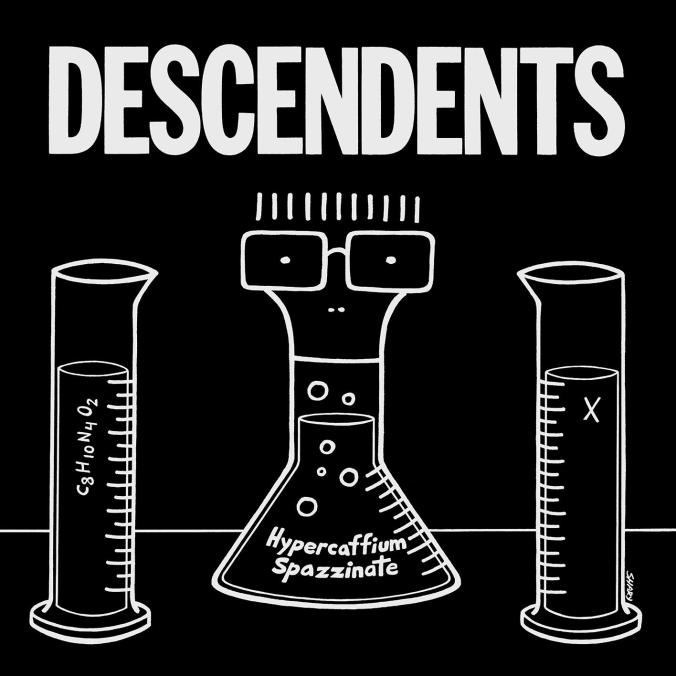 descendents - hypercaffium spazinate