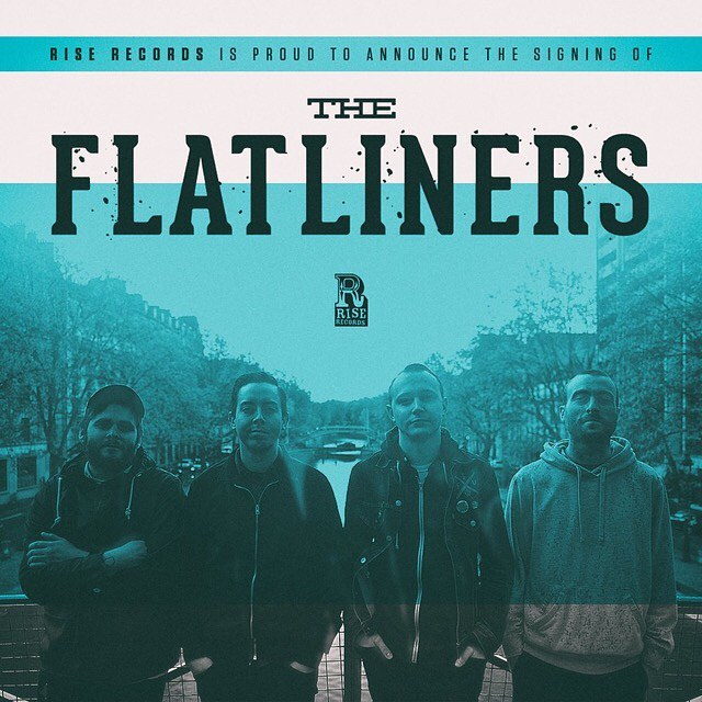 flatliners-sign-to-rise
